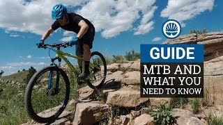 MTB Buyers Guide - What You Need To Know(Buying a mountain bike can be confusing at the best of times, thankfully US tech editor Josh Patterson is here to run you through what you need to know., 2016-08-01T11:00:02.000Z)