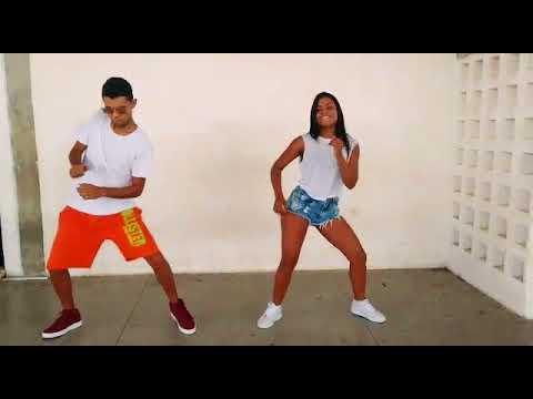 Dança do krau - Pisirico (coreografia ) | RsDance