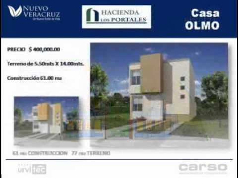 Fraccionamiento nuevo youtube for Lo ultimo en pisos para casas