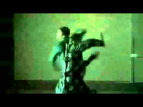 Brána do pekel (2009) - trailer