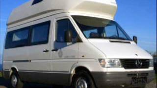 WESTFALIA JAMES COOK REVIEW