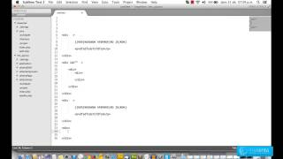 El elemento DIV HTML - Curso integral de desarrollo de sitios web