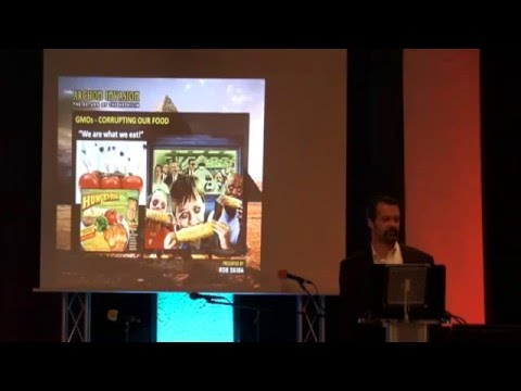 Austin Nephilim Conference Part 3: Return of the Nephilim in the Last Days
