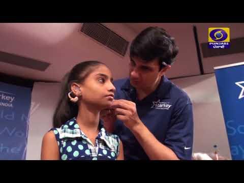 Starkey Hearing Foundation Program Noida