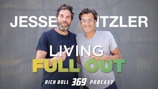 Building Your Life Resume with Jesse Itzler | Rich Roll Podcast
