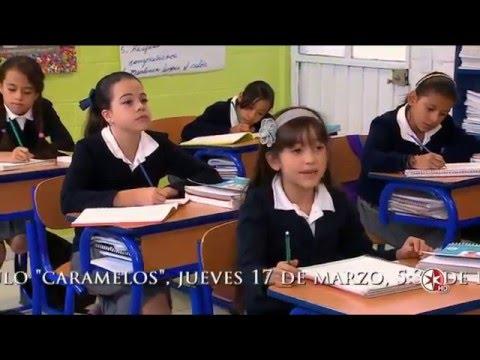 La Rosa de Guadalupe | Caramelos | Avances 17 de marzo del 2016*