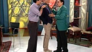 A Que Te Ríes - Invitado Especial Boris Izaguirre 07 de noviembre 2010 thumbnail