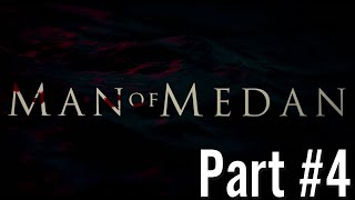 Let's Play: Man of Medan razem z SETO / Part#4