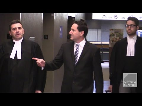 Michael Applebaum faces fraud, conspiracy & breach of trust charges