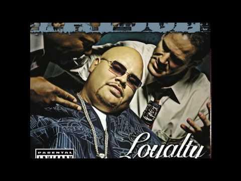 Fat Joe - Loyalty (Full Album)