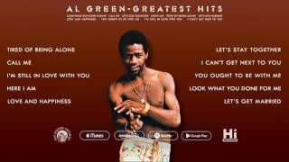 connectYoutube - The Best of Al Green - Greatest Hits (Full Album Stream) [30 Minutes]