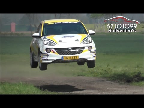 ADAC Rallye Sulinger