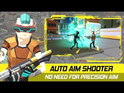 Shooter Punk Release Trailer
