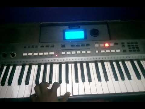 Download Cool relaxing blues on piano by naijapianist