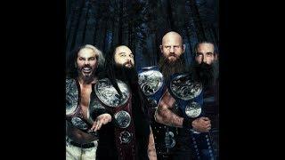 Bray Wyatt and Matt Hardy  vs The Bludgeon Brothers   WWE 2K18