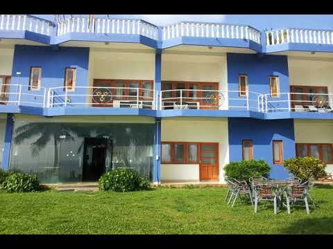 New TriStar Beach Hotel - Arugam - Sri Lanka
