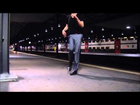 A Friend Like Me (Sim Gretina Remix) ( Electro Swing Dance)