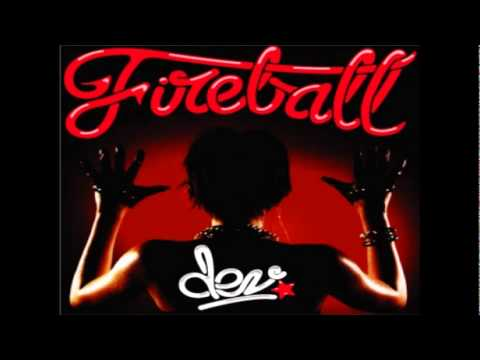Dev - Fireball [FULL SONG]