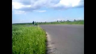 Ravi & DaFi   Przyjaźń i Motocykle