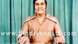 Ramnarine Moonilal (Tole) - Aaja Re Pardesi (Instrumental)