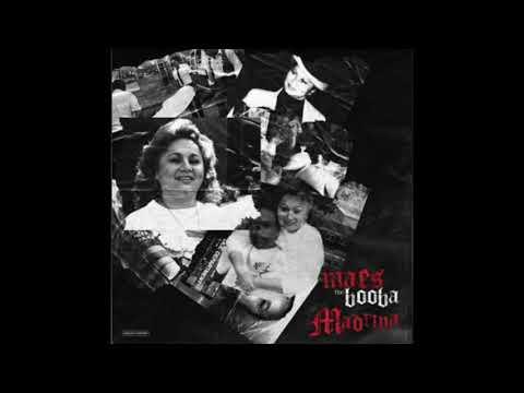 MADRINA - MAES (feat Booba) [LYRICS]
