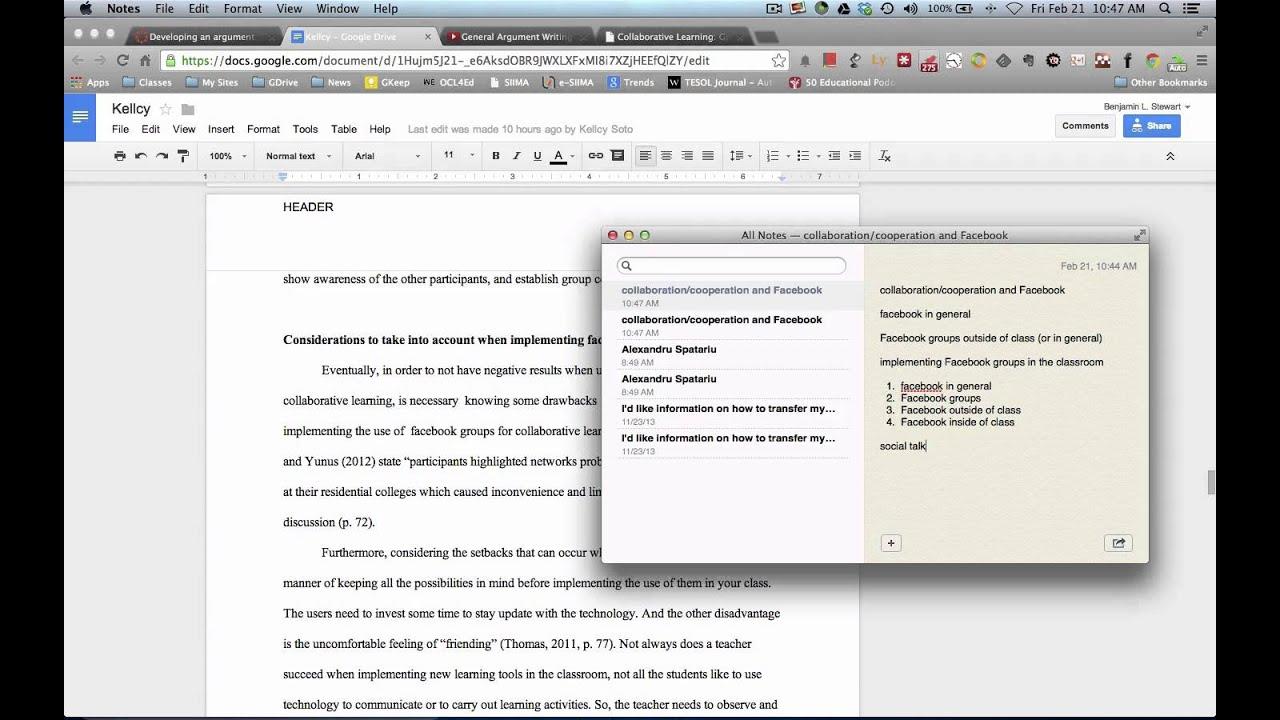 should i write the optional uvm essay