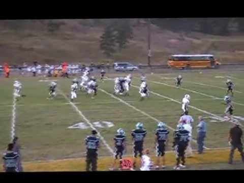 Zach Salvat | Running Back | Joliet High School