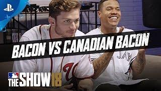 MLB The Show 18 - Settle It: Marcus Stroman vs. Trea Turner | PS4