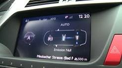 Citroen DS5 Hybrid4: So fährt das Ufo mit Diesel-Hybridantrieb