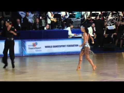 Langella - Moshenska, RUS | 2013 GS LAT Moscow Final S