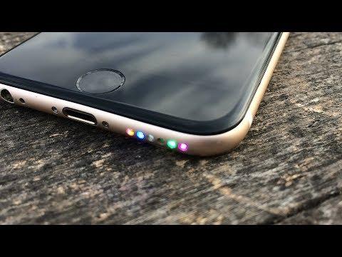 How to modify iPhone speaker