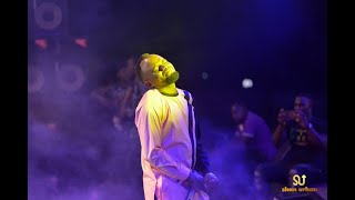 Yesu Ayi Mukama (Live Stage Performance) - David Lutalo (Tugende Concert)
