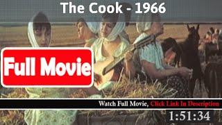 Stryapukha (1966) *FuII* HD Stream