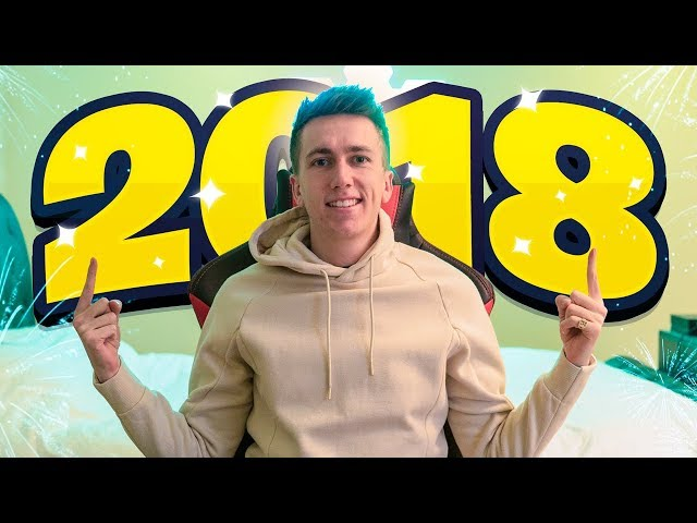 WHY 2018 WAS THE BEST YEAR OF MY LIFE...
