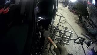 кузовной ремонт любой