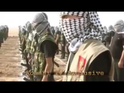 SYRIA'S CHRISTIANS