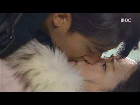 Windy Mipoong 불어라 미풍아 42회   Son Ho Joon♥Lim jiyeons kiss! 20170121