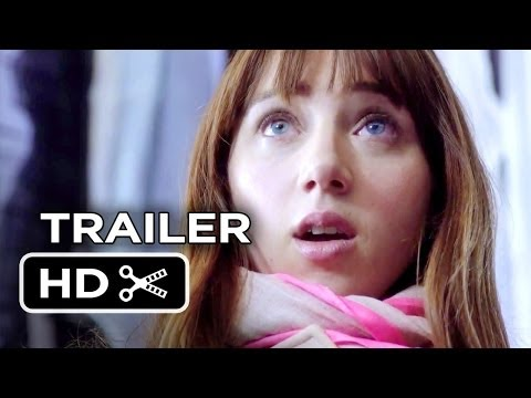 In Your Eyes Official Trailer 1 (2014) - Zoe Kazan, Joss Whedon Movie HD