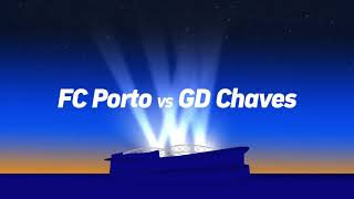 FC Porto-GD Chaves