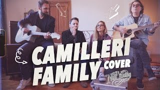 CAMILLERI FAMILY : NEIL YOUNG - HEY HEY MY MY (COVER)