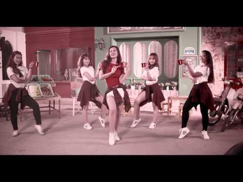 Shake The Rhythm (Phiên bản đặc biệt) - Đông Nhi