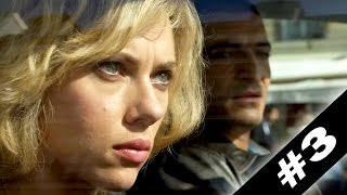 """Video """"Car Chase"""" LUCY Movie Clip # 3 download MP3, 3GP, MP4, WEBM, AVI, FLV Mei 2018"""