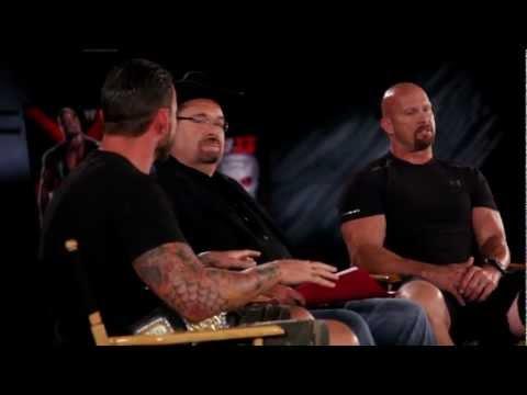 L4L Presents WWE Champion CM Punk vs Stone Cold Steve Austin in WWE '13 - 동영상