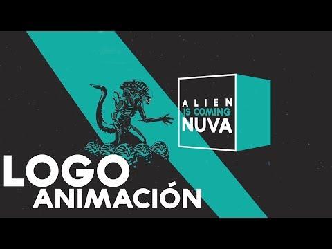 Animación de Logos y Textos En 3D After Effects Tutorial