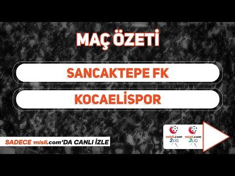 18.02.2021 | Sancaktepe FK - Kocaelispor : 0-3 | MisliTV