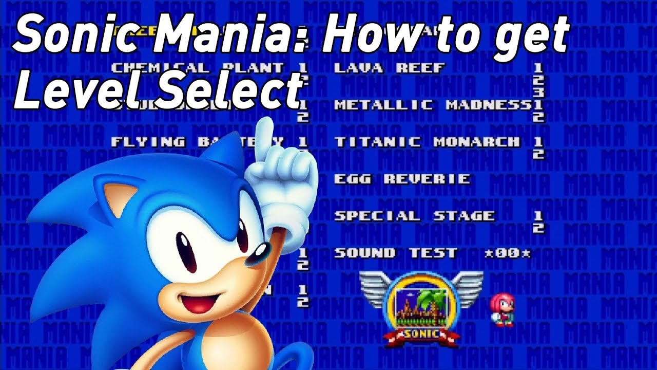 Sonic Mania Encore DLC's Denuvo implementation reportedly to blame