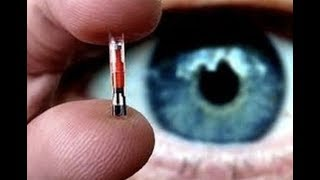 HOW THEY PLAN TO FORCE PEOPLE TO GET MICROCHIPPED IN 2018....(SCIENCE TECHNOLOGY)