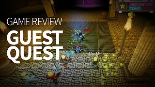 Guest Quest Game Review