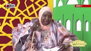 REPLAY - WAKHTANE Ak Sokhna Fatou Bintou Diop du 21 Février 2020