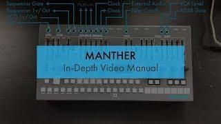 MALEKKO MANTHER - In-Depth Video Manual